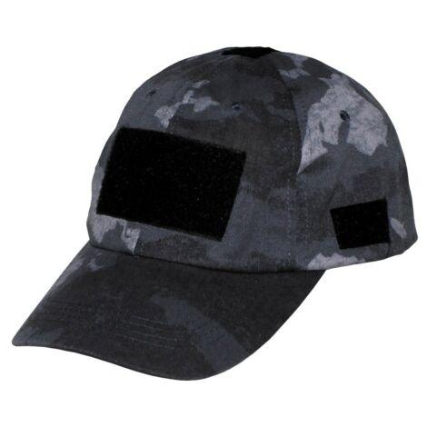 MFH Operations cap