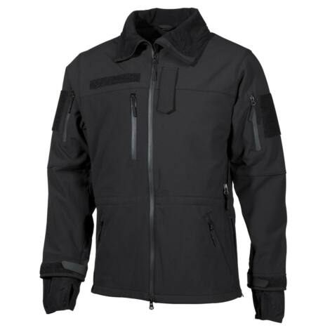MFH Soft Shell Jacket