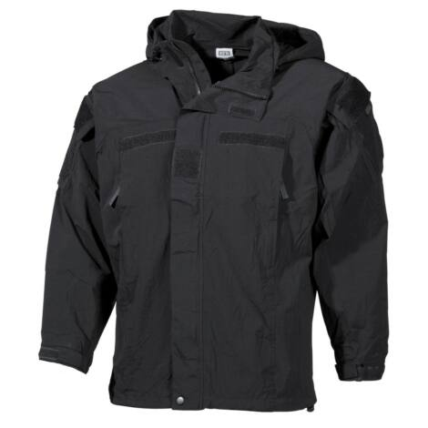 MFH US Soft Shell Jacket