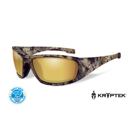 Wiley X Saber boss szemüveg