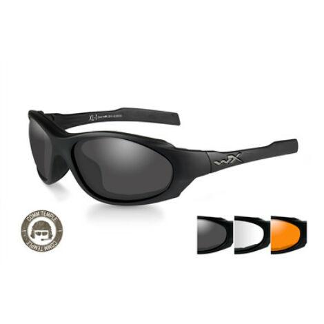 Wiley X XL-1 com szemüveg