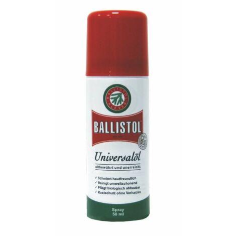 Ballistol Fegyverolaj Spray 50ml