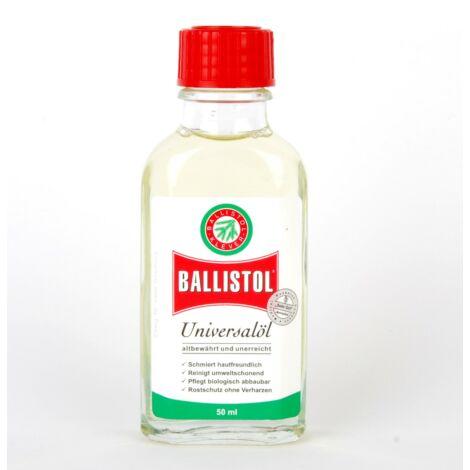 Ballistol Fegyverolaj 50ml