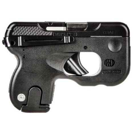 Taurus 180 Curve Pistol .380 pisztoly