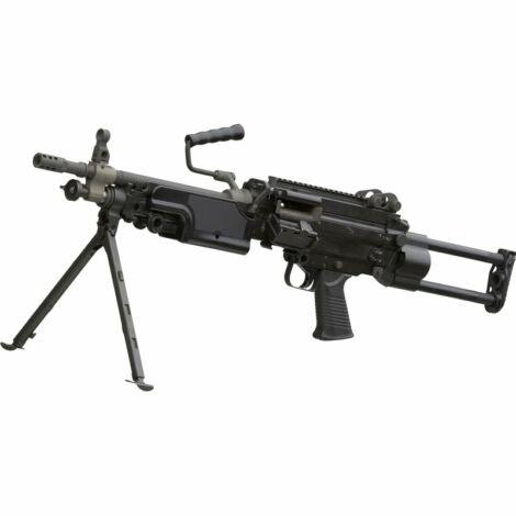 Astra Arms MG556 Light Machine Gun 5.56x45mm NATO 18.3 könnyű géppuska