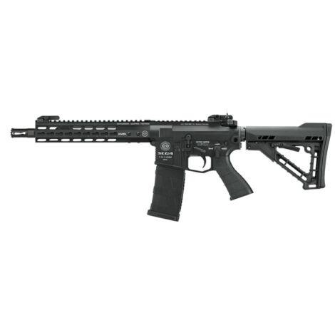 "Astra Arms StG4 MKIII Commando 11.9"" .223 R. Black karabély"