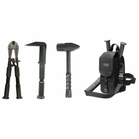 Blackhawk! DE Mini Deployment Kit behatoló eszköz szett