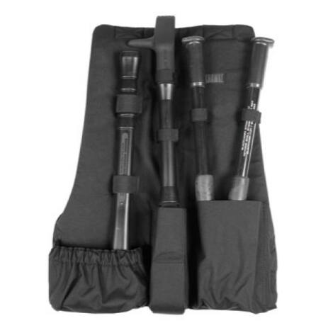 Blackhawk! DE Tactical Backpack Kit behatoló eszköz szett