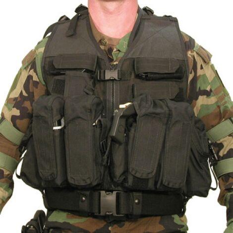 Blackhawk! D.O.A.V. Assault taktikai mellény