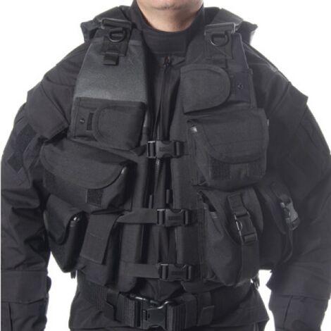 Blackhawk! Float Vest II taktikai mellény