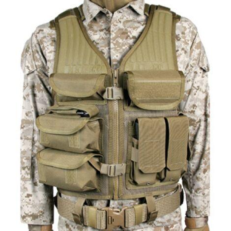 Blackhawk! Omega Elite Tactical EOD taktikai mellény