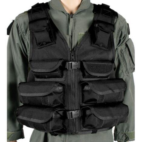 Blackhawk! Omega Tac Shotgun/Rifle taktikai mellény