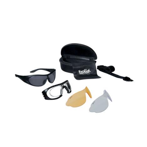 Bollé Tactical Raider cserélhető lencsés napszemüveg szett
