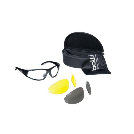 Bollé Tactical Rogue cserélhető lencsés napszemüveg szett