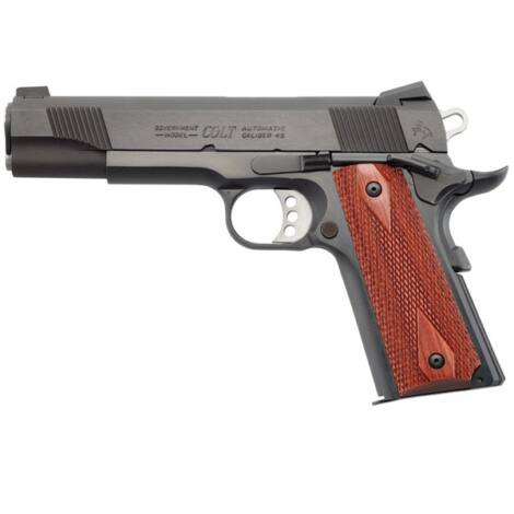 Colt 1911 XSE Government .45 A.C.P. Blue pisztoly