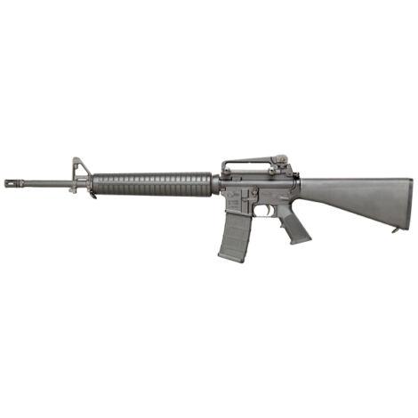 Colt Defense AR15-A4 5.56x45mm NATO karabély
