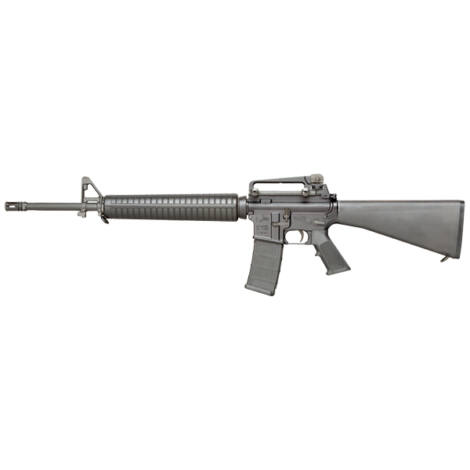 Colt Defense AR15-A4 5.56x45mm NATO karabély