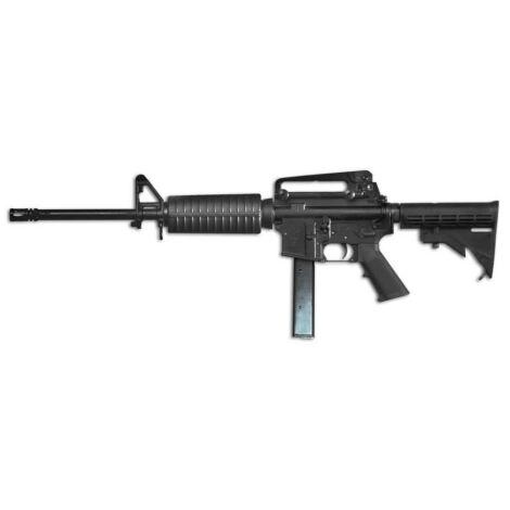 Colt Defense AR-15 9mm Carbine 9x19mm Parabellum karabély