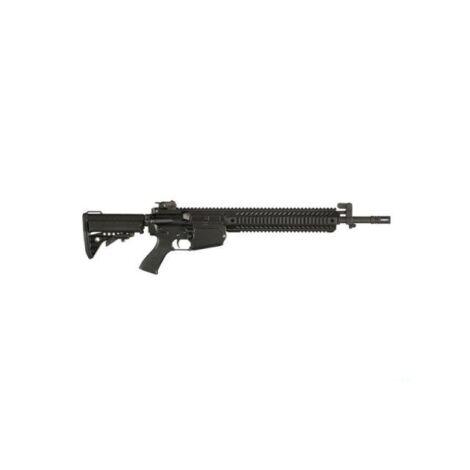 Colt Defense Heavy M4 Modular 7.62x51mm NATO Black karabély