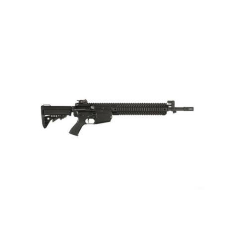 Colt Defense Heavy M4 Modular 7.62x51mm NATO Black karabély