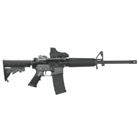 Colt Defense M4 Carbine EXPANSE + MEPRO RDS KIT karabély