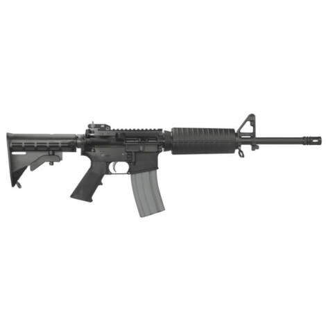 Colt Defense M4 Carbine Expanse XT-3 5.56x45mm NATO karabély