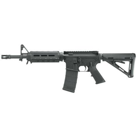 Colt Defense M4 Commando 12 5.56x45mm NATO karabély