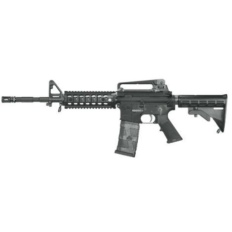 Colt Defense M4A1 NAVY 14.5 5.56x45mm NATO karabély