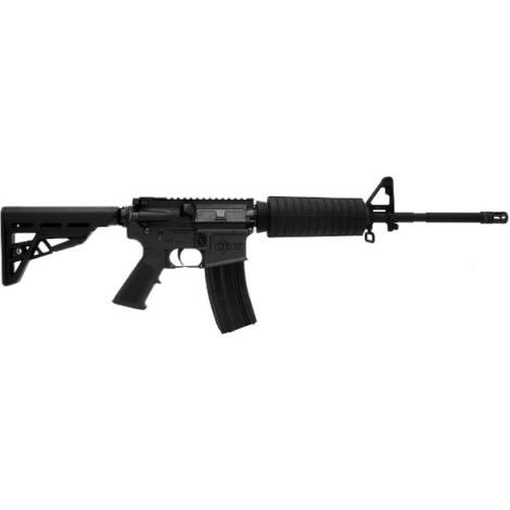 """DIAMONDBACK M4 DB15 16"""" 5.56x45mm Black karabély"""