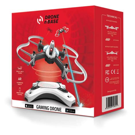 Drone n Base 2.0 drón  játék szett