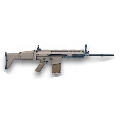 F.N. USA SCAR H 7.62x51mm Flat Dark Earth karabély