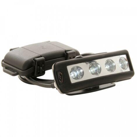 Fox Fury PRO III Shield Light Double Switch pajzslámpa
