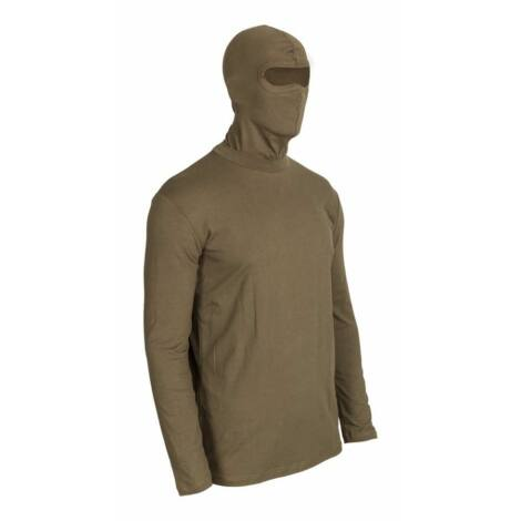 Gurkha Tactical hosszú ujjú póló