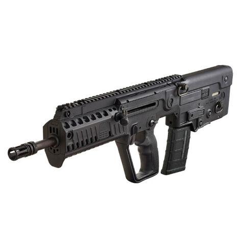 I.W.I. X95 X-Tactical 5.56x45mm NATO Black karabély