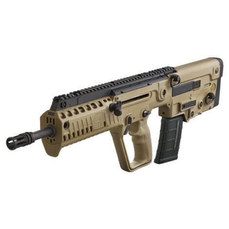 I.W.I. X95 X-Tactical 5.56x45mm NATO F.D.E. karabély