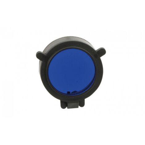 Ledwave kék színszűrő 56mm