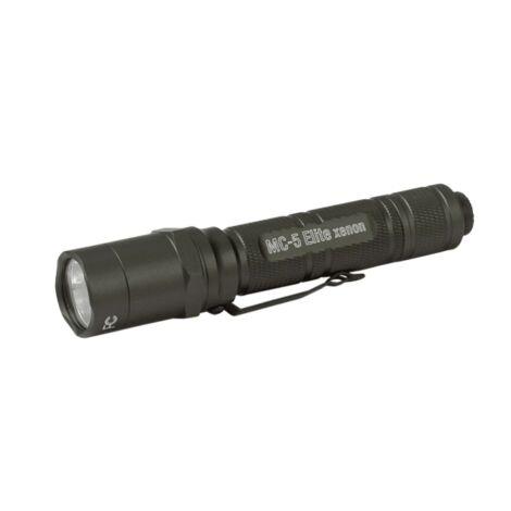 Ledwave MC-5 Elite taktikai lámpa