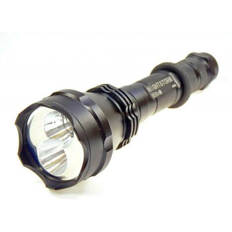 Ledwave Nightstorm vadász lámpa