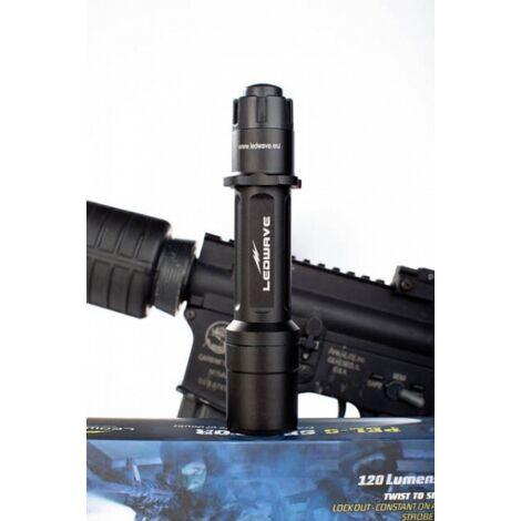 Ledwave PEL-6 Secutor taktikai lámpa