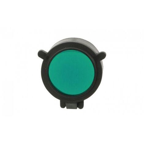 Ledwave zöld színszűrő 56mm