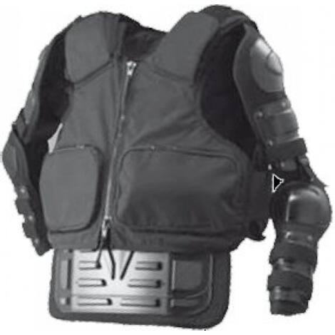 Mehler F Mega Protec Plus VI protektor ing