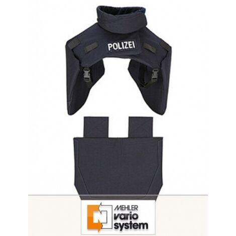 Mehler rendőrségi kiegészítő lövedékálló modul