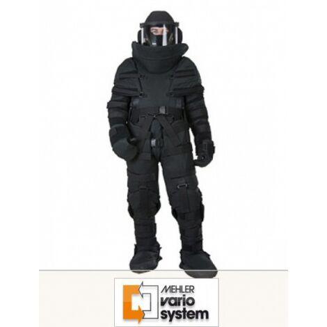 Mehler teljes ballisztikai védő öltözet