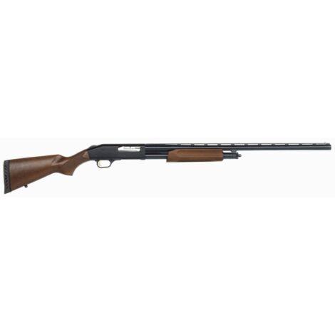 Mossberg 535ATS Pump Action 12/89 710mm Blue-Wood sörétes puska