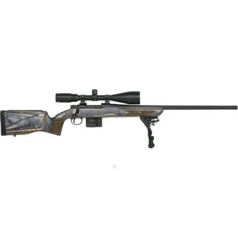 Mossberg MVP AR-10 Feed-Sys Varmint .308 Winchester puska
