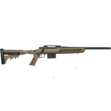Mossberg MVP-FLEX AR-10 Feed-Sys Medium-Bull .308 Winchester FDE puska