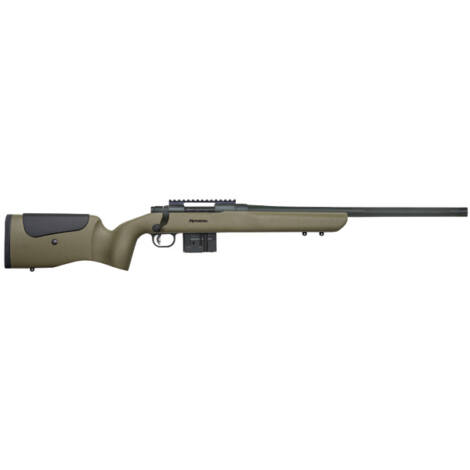Mossberg MVP Tactical Long Range .308 Winchester OD-Green puska
