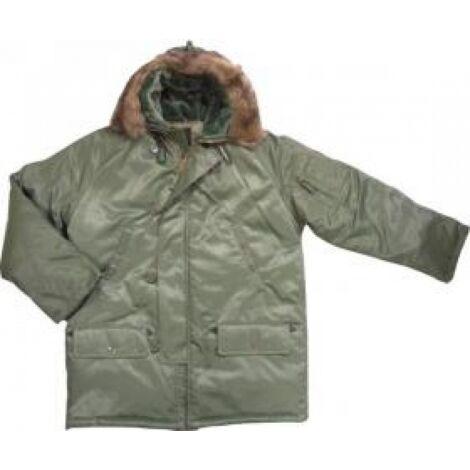 RTX N3B kabát