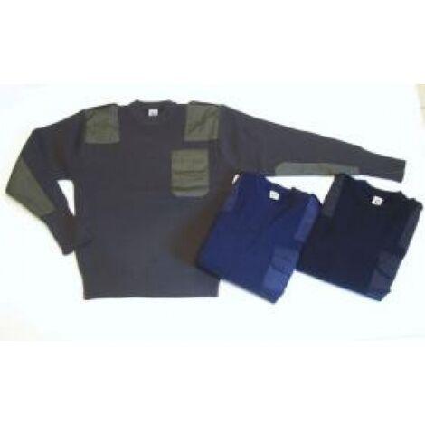 RTX o-nyakú pulóver