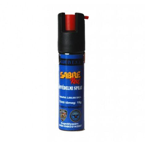 Sabre gázspray